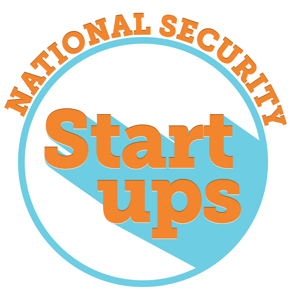 National Security Startups
